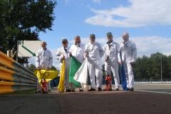 Le Mans 2008 101
