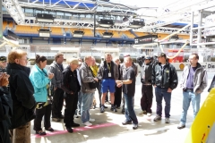 Le Mans 2009 022